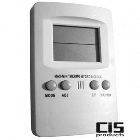 Winflex Hygrometer