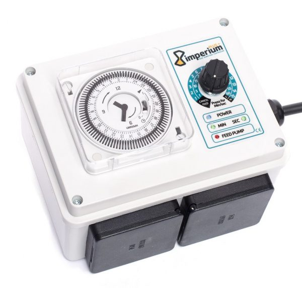 Imperium Plus Feed Duration Controller W Grasslin Timer