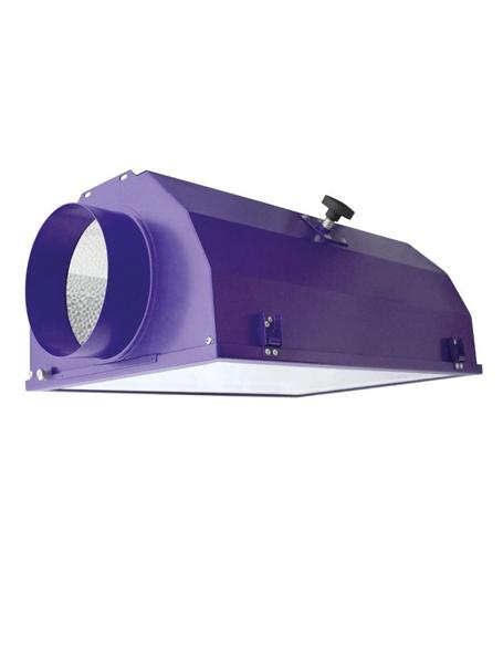 Lumatek 6 Inch Air Cooled Shade