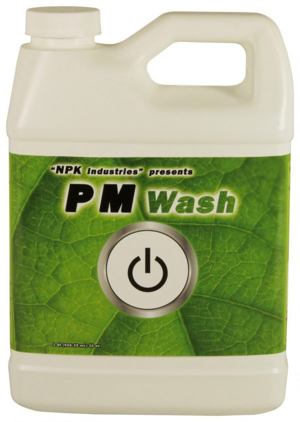 Pm Wash 1lt