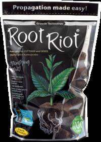 Root Riot 100 Bag 200x280