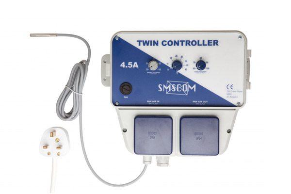 Smscom Twin Fan 5166a53c32901
