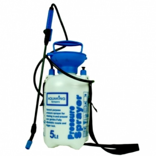 Aqua King Sprayer