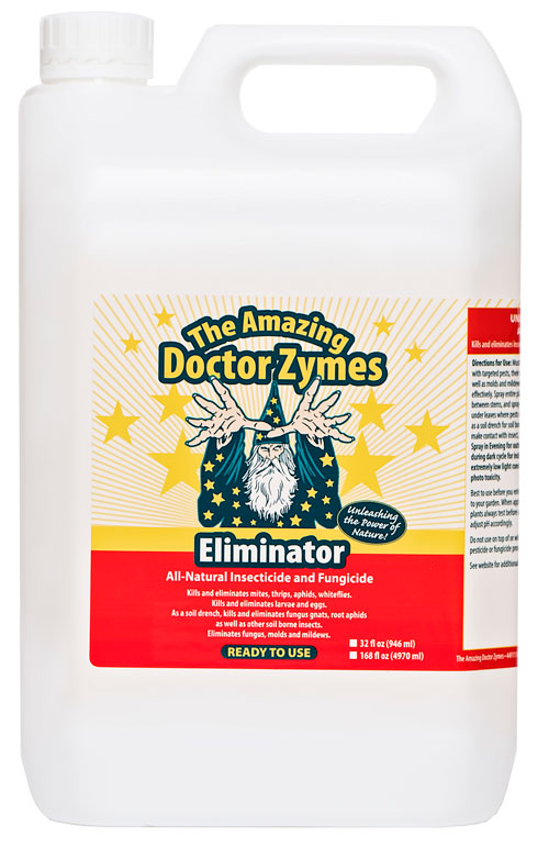 Dr Zymes 5000ml