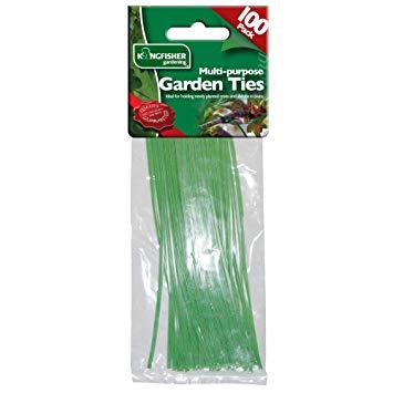 Gardenties100pack