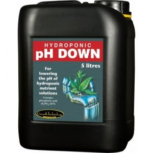 Growth Tech Ph Down 5 Litre E1500680371353