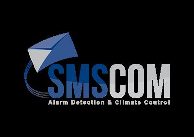 Smscom Logo