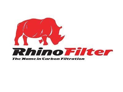 Rhino Filters Logo 400x300