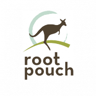 Root Pouch Logo