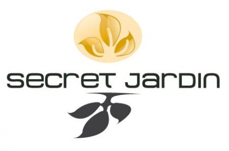 Secret Jardin Logo Idroponica.it 9084 3162
