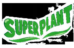 Super Plant Logo