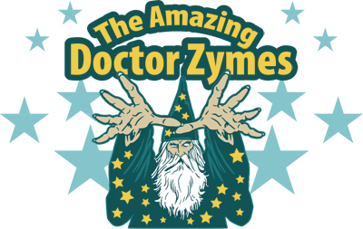 The Amazing Doctor Zymes 40