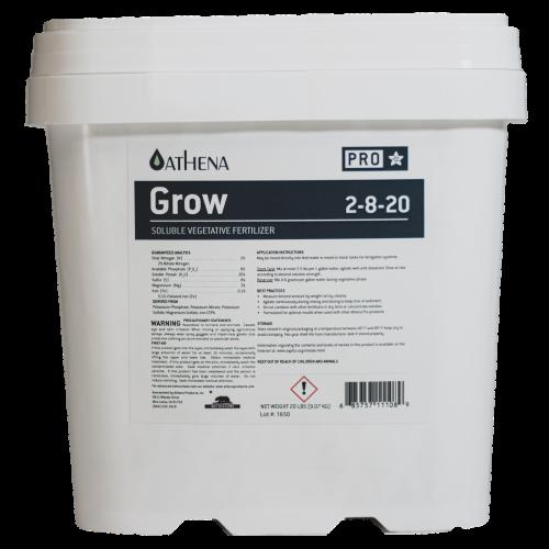 Grow Pro 500x500