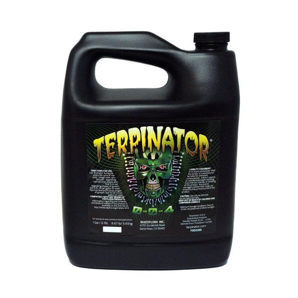 Terpinator Website Compressor