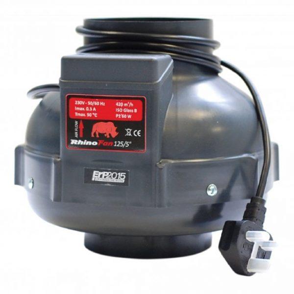 Pro Single Speed Fan P76 11567 Medium